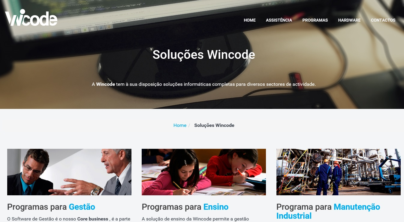 www.wincode.pt